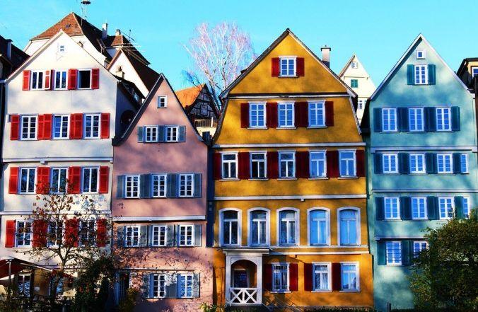 Как переехать жить в Германию