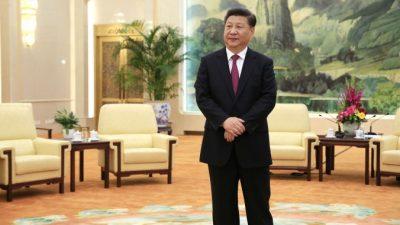 Китай: основные задачи Си Цзиньпина