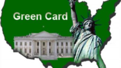 Грин карта — шанс или подвох?
