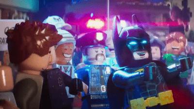 «Лего фильм: Бэтмен»: новое продолжение старой истории