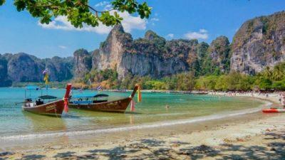Таиланд и его достопримечательности