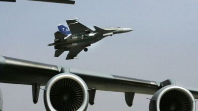Спор в Восточно-Китайском море. Китай перехватил самолёт США, Япония ― беспилотник КНР