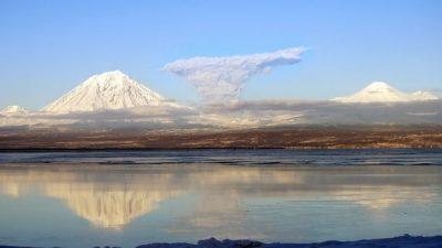 Вулканы Камчатки и их особенности