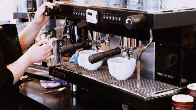 Как сварить правильный кофе