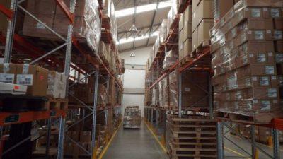 Услуги склада для юридических и частных лиц