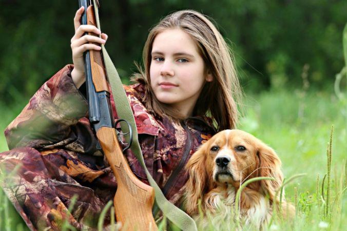 Стиль «милитари» — модно и практично