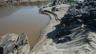 Китай планирует взорвать острова на реке Меконг в рамках нового Шёлкового пути