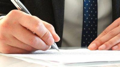 Что важно знать о юридических услугах