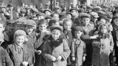 Великодушные поступки людей в годы нацизма