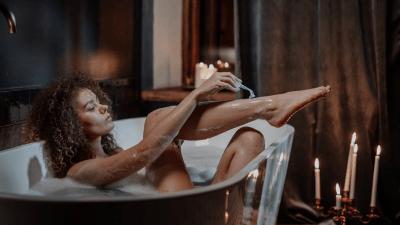 Акриловые ванны их производство