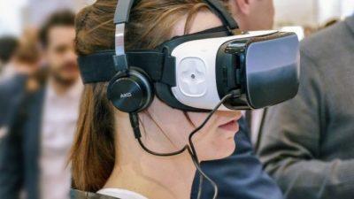 Хотите иметь прибыльный бизнес? Выбирайте очки виртуальной реальности!