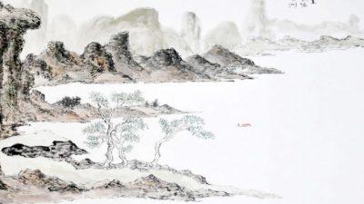 Древний Китай: Дружба чистая, как вода