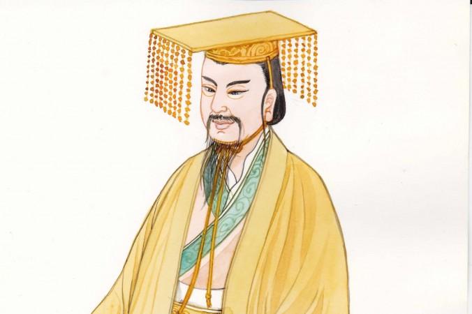 Император Мин-ди Восточной династии Хань. Фото: Иллюстрация Susu/Epoch Times | Epoch Times Россия