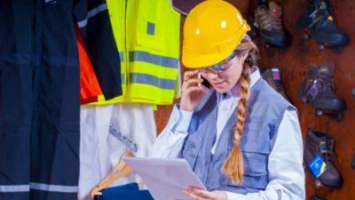 Охрана труда и её особенности