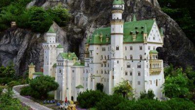LEGO: незабываемые моменты детства