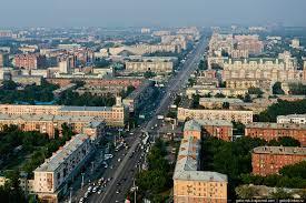 Омск отметит свой 301-й день рождения