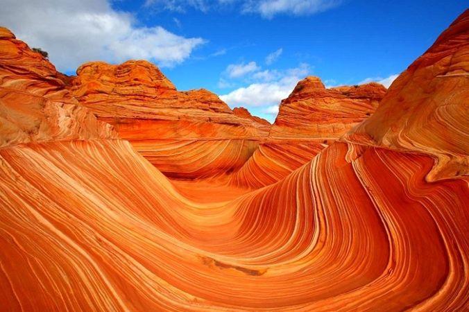 5 удивительно красивых мест на планете