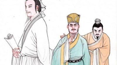 Древний Китай: неподкупность выдающегося чиновника