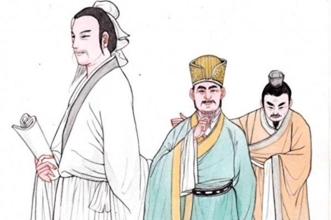 Ян Чжэнь был справедливым и честным чиновником, он жил в период Восточной династии Хань. Фото: The Epoch Times   Epoch Times Россия