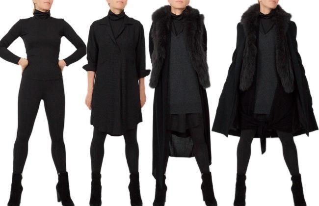 модели демонстрация одежды