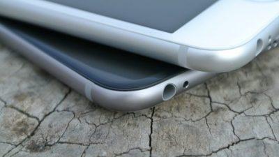 Ремонт iPhone 6 в Москве быстро, удобно и с гарантией