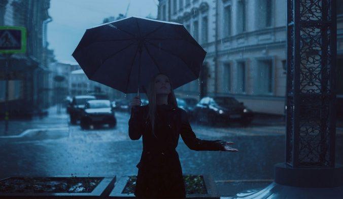 Укроет от дождя, защитит от солнца — женские зонты от De Esse
