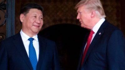 США расследуют нарушение прав интеллектуальной собственности Китаем