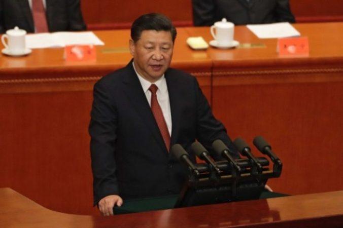Каким будет китайское руководство после решающего партийного съезда?