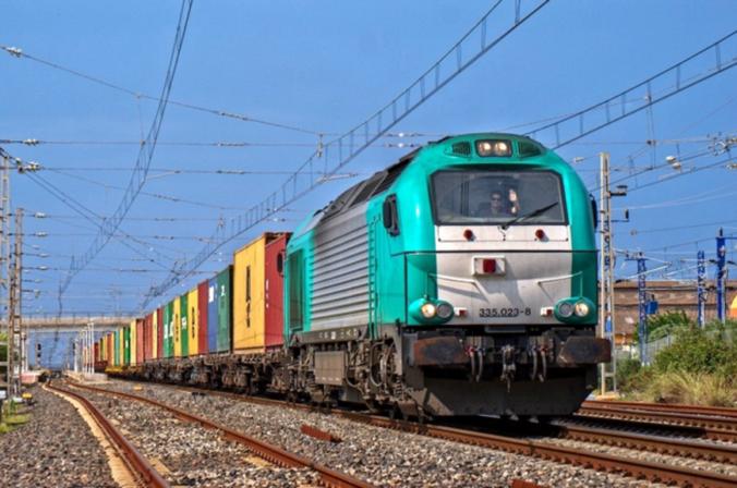 Поезд. Фото: eldelinux /flickr.com/ CC BY 2.0   Epoch Times Россия