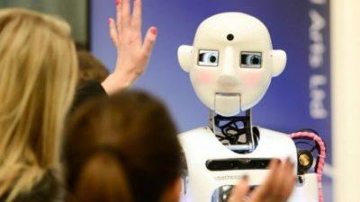 Эволюция искусственного интеллекта. Боты создали свой язык