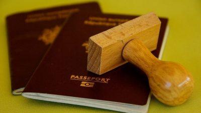 Как получить визу?