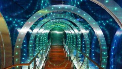 Надёжные и экономичные, экологичные и долговечные светодиодные светильники