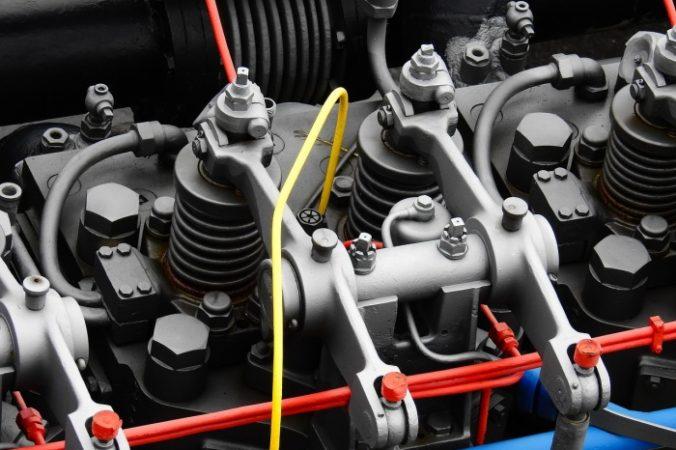 Дизельные двигатели MTU – гарантия качества и продолжительного срока службы