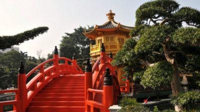 Древний Китай: премьер-министр ставит благосостояние нации выше своей гордости