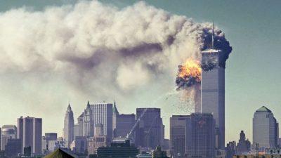 Теракт 11 сентября. Рассказ бортпроводника об отзывчивости людей в день трагедии