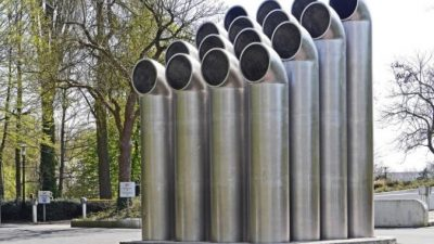 Виды промышленных систем вентиляции