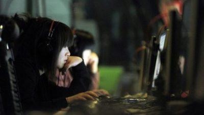 Китайские пользователи Интернета больше не смогут ничего публиковать анонимно