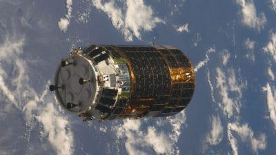 Роскосмос запустит на орбиту новый космический аппарат