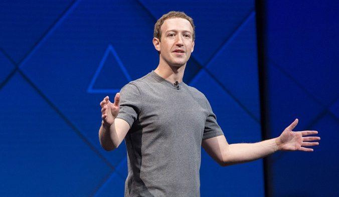 Основатель Фейсбук извинился перед пользователями