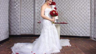 Модные тенденции свадебных платьев 2017