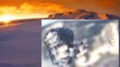 Древняя развитая цивилизация в Антарктиде? Археолог утверждает, что нашёл доказательства