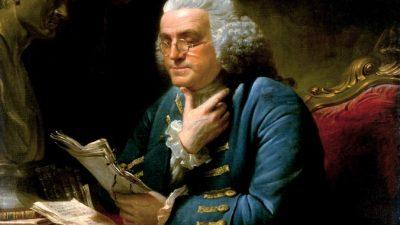 Как достичь успеха: удивительный метод Бенджамина Франклина