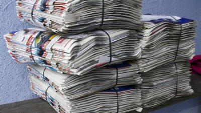 «Пакмил»: приём макулатуры и продажа гофрокоробов в Поволжье