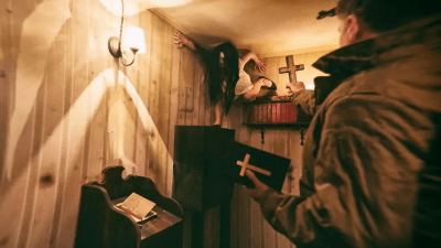Квесты выход из комнаты в Калининграде