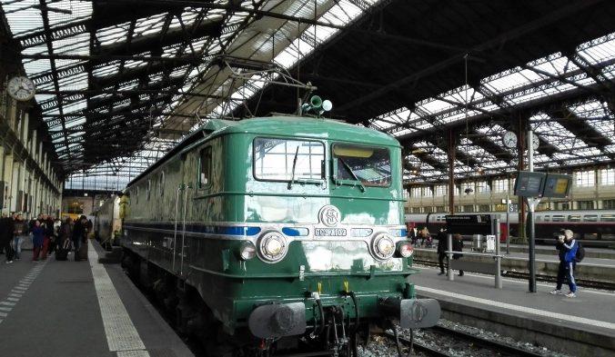 Как сделать путешествие на поезде приятным и комфортным