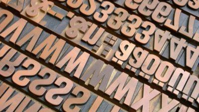 Как выбрать типографию для печати рекламной продукции?