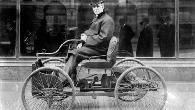10 жизненных принципов Генри Форда, которые привели его к богатству