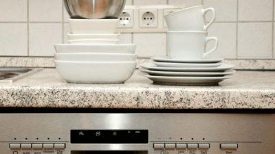 Для чего нужны ополаскиватели для посудомоечных машин
