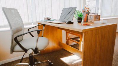 Всё, что нужно знать об офисных креслах