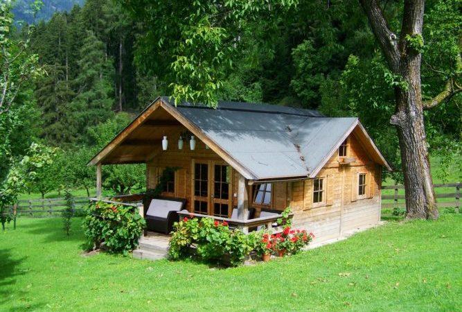 Загородный дом: какой вариант выбрать